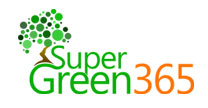 SuperGreen365 Logo
